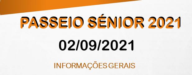 PASSEIO SÉNIOR 2021   FREGUESIA DE LOUSA - 02/09/2021